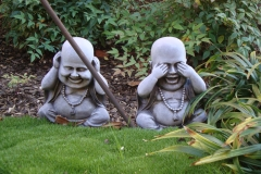 Moonee Ponds Mind Body Health Centre Melbourne Naturopathy Garden