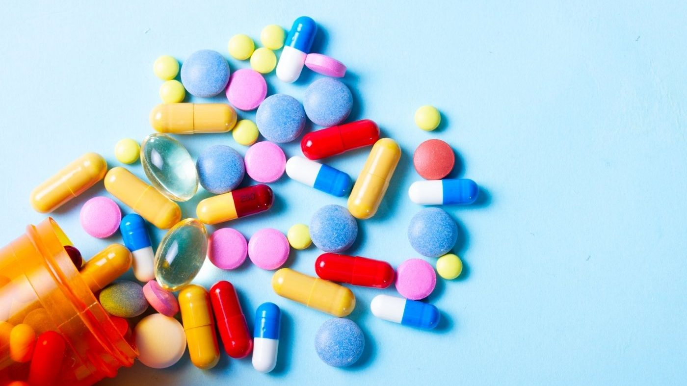 Are Supplements & Vitamins Really Necessary?
