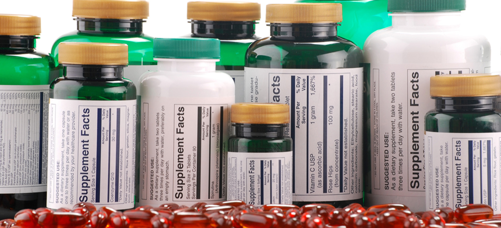 Are Supplements Really Necessary?