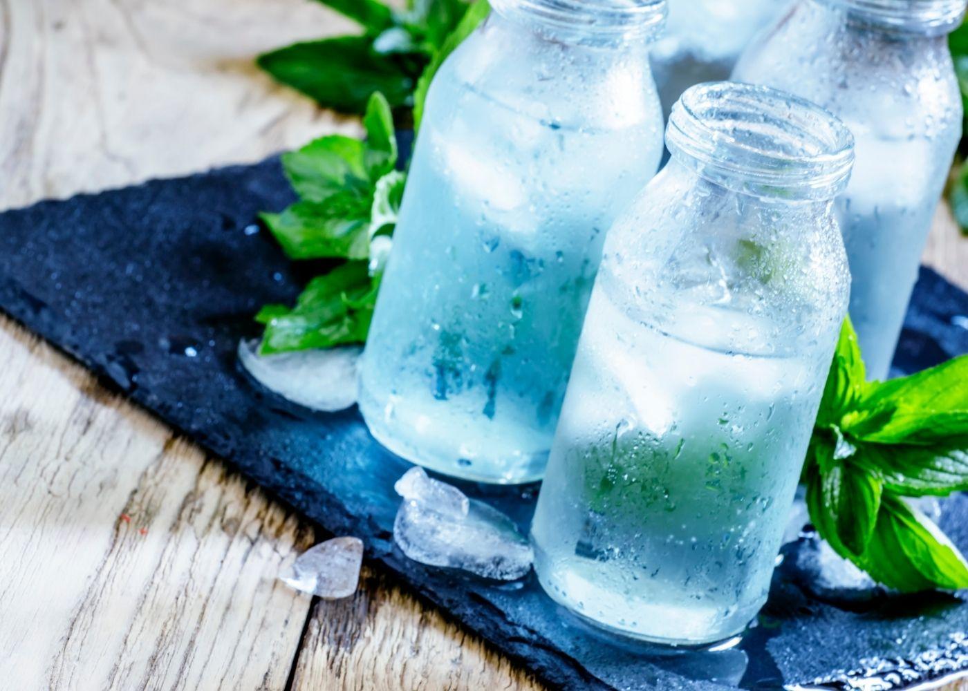 Metabolism Increasing Foods Ice Cold Water Naturopathy