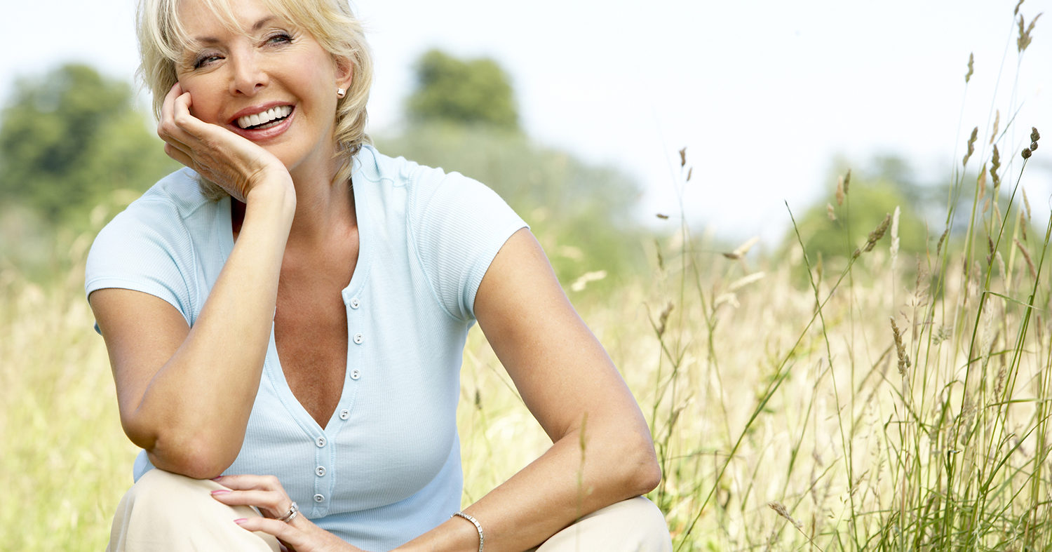 The Top 5 Ways To Manage Menopause Naturally