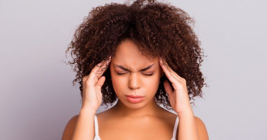 Pregnancy Headaches: Are They Normal?