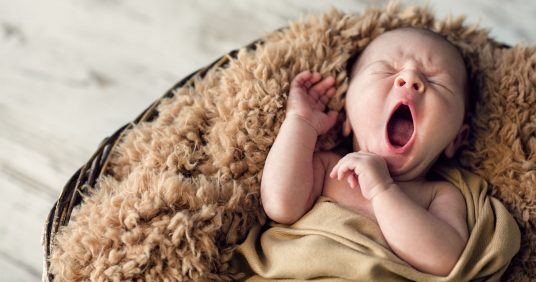 The First Week With Your Newborn: What to Expect